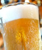 エズのビール